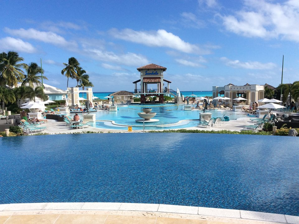 Sandals® Beaches & Resorts