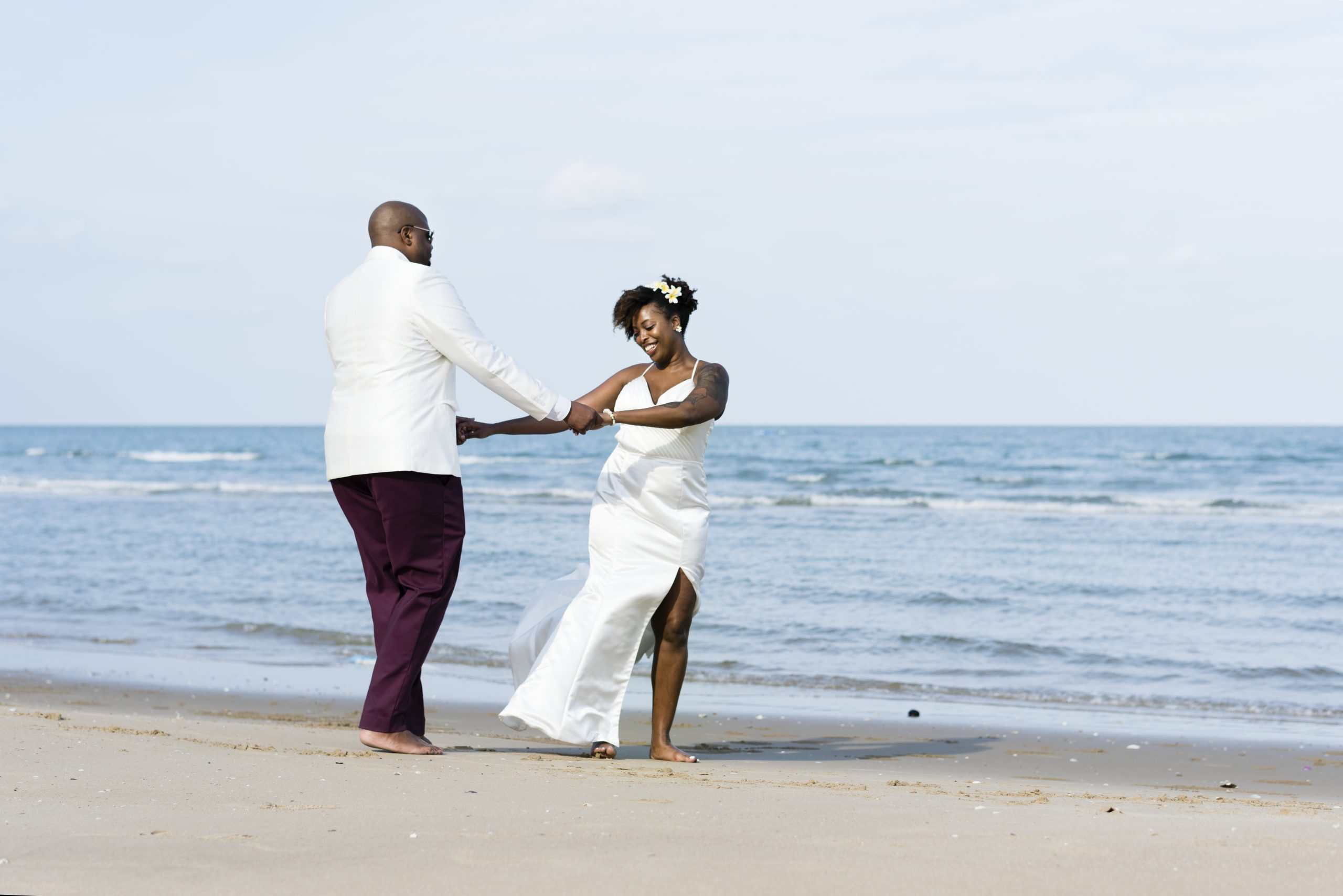 Destination Weddings & Honeymoons